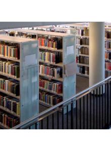 Knjižnični regali ARthek