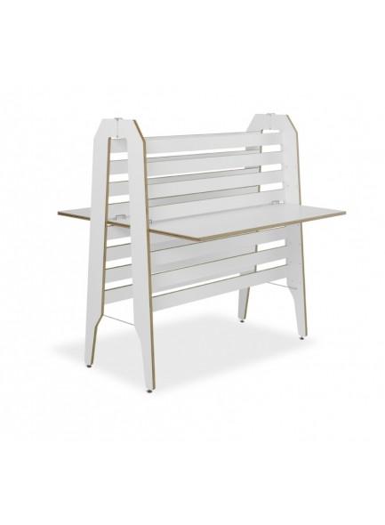 Delovna dvojna miza