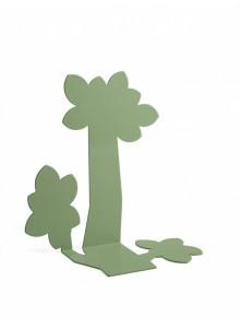 DREVO, stojalo, zeleno