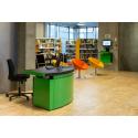 Info center ELLIPSE - miza