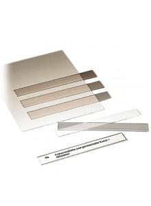 Papir, bel - 200mm x 16mm