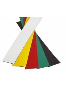 Magnetni napis, 10m, več barv