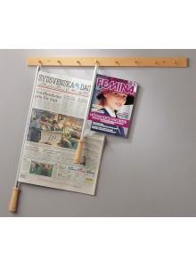 Palica za revije
